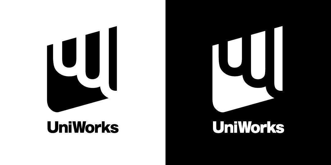 UniWorks, Logomark